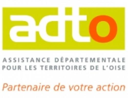 La nouvelle plaquette d'informations de l'ADTO