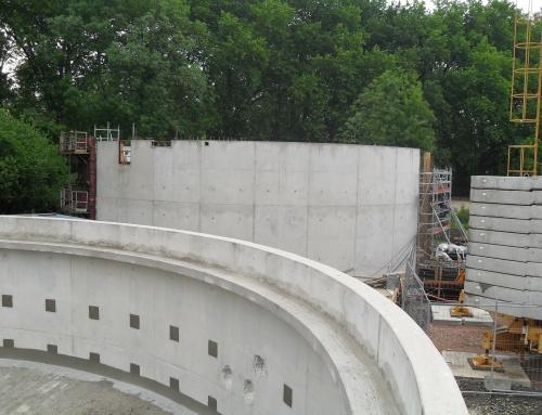 SIA CHEVRIERES-GRANDFRESNOY – Station d'épuration