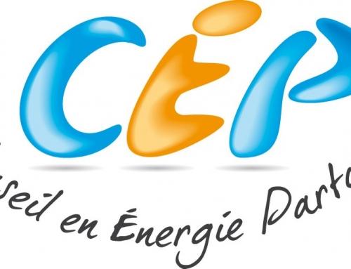 Un partenariat innovant avec le SE60 : le Conseiller en Energie Partagé