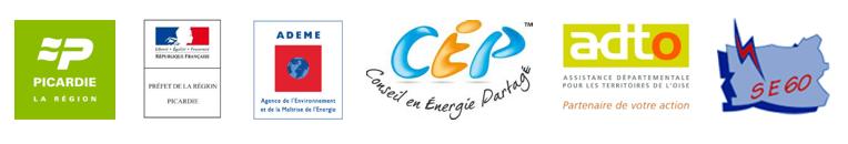 Partenaire CEP